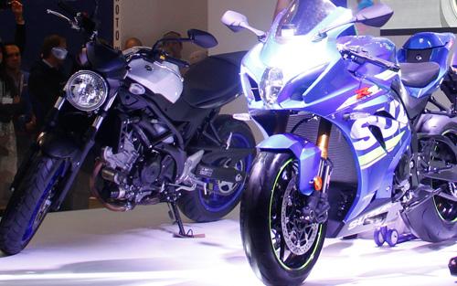 空冷国産バイク
